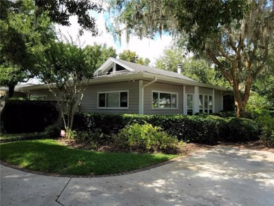 942 N Texas Avenue, Orlando, FL 32804 - MLS#: O5768429