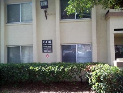 6110 Curry Ford Road UNIT 117, Orlando, FL 32822 - #: O5768522