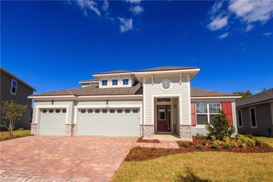 2406 Riverbank Cove, Kissimmee, FL 34741 - MLS#: O5768563