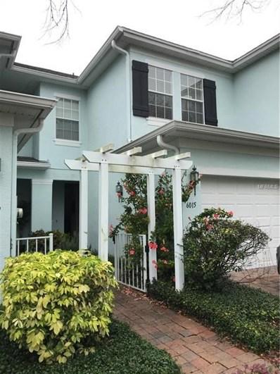 6015 Strada Isle Way UNIT 6015, Orlando, FL 32835 - #: O5768596