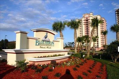 13427 Blue Heron Beach Drive UNIT 204, Orlando, FL 32821 - MLS#: O5768659