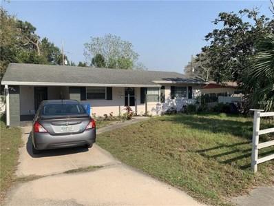 1519 Sunridge Road, Orlando, FL 32808 - #: O5768759