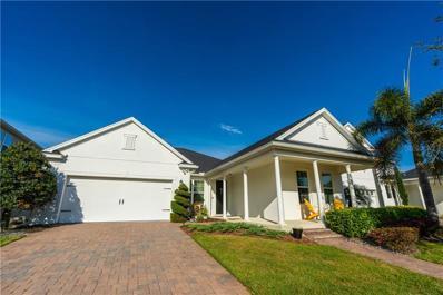 11472 Chateaubriand Avenue, Orlando, FL 32836 - MLS#: O5768780