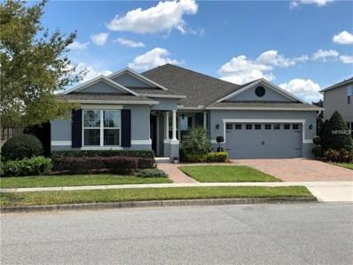 8061 Pond Apple Drive, Winter Garden, FL 34787 - MLS#: O5768813