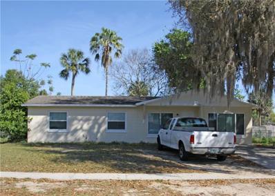 1510 Hampton Road, Leesburg, FL 34748 - #: O5768843