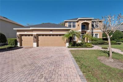 866 Arbormoor Place, Lake Mary, FL 32746 - #: O5768886