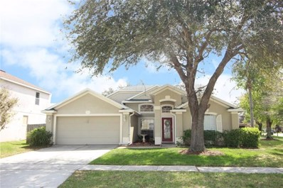 813 Oak Chase Drive, Orlando, FL 32828 - #: O5768946