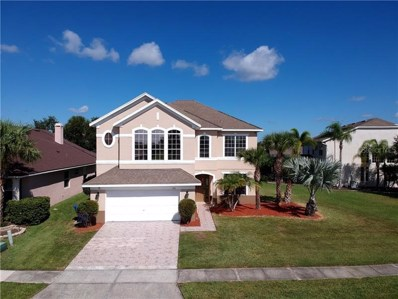 2101 Putter Place, Kissimmee, FL 34746 - #: O5768993
