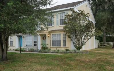 13538 Embassy Park Court UNIT 31, Dade City, FL 33525 - MLS#: O5769004