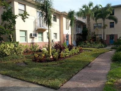 6700 Sunset Way UNIT 506, St Pete Beach, FL 33706 - MLS#: O5769034