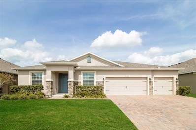 1483 Alligator Street, Saint Cloud, FL 34771 - #: O5769047