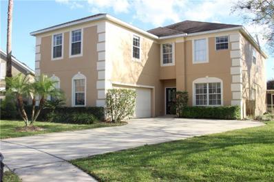 123 Ivy Brook Court, Davenport, FL 33897 - #: O5769068