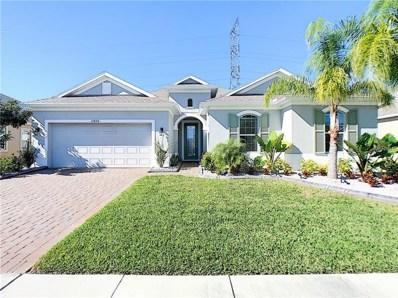 12820 Cypress Swamp Drive, Orlando, FL 32824 - MLS#: O5769083