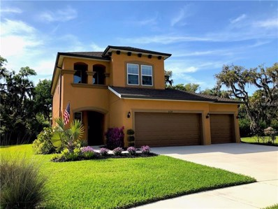 6124 Oak Mill Terrace, Palmetto, FL 34221 - MLS#: O5769118