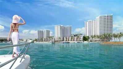 5201 Bridge Street UNIT 206, Tampa, FL 33611 - #: O5769133