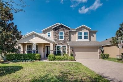 1004 Vinsetta Circle, Winter Garden, FL 34787 - #: O5769143