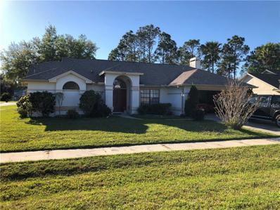 2266 Ballard Avenue UNIT 1, Orlando, FL 32833 - #: O5769168