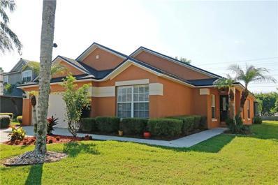 116 Stone Gable Circle, Winter Springs, FL 32708 - #: O5769203