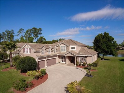 1824 Redwood Grove Terrace, Lake Mary, FL 32746 - MLS#: O5769228