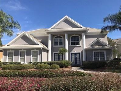 10760 Emerald Chase Drive, Orlando, FL 32836 - #: O5769237