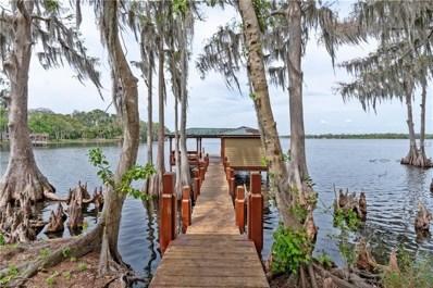 2726 Lake Howell Lane, Winter Park, FL 32792 - MLS#: O5769266