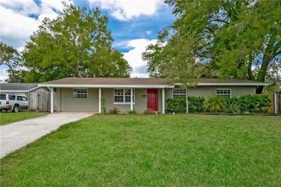 1705 Mosher Drive, Orlando, FL 32810 - #: O5769277