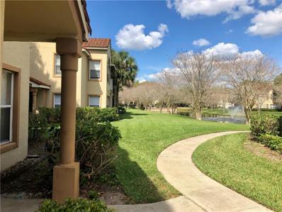 5424 E Michigan Street UNIT 1, Orlando, FL 32812 - MLS#: O5769289