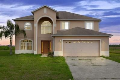 123 Columbia Drive, Poinciana, FL 34759 - MLS#: O5769368