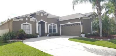 14712 Brunswood Way, Orlando, FL 32824 - MLS#: O5769400