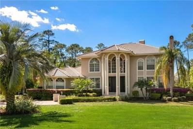272 Vista Oak Drive, Longwood, FL 32779 - MLS#: O5769402