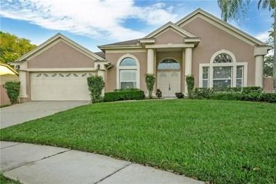 1218 Hawthorne Cove Drive, Ocoee, FL 34761 - MLS#: O5769412