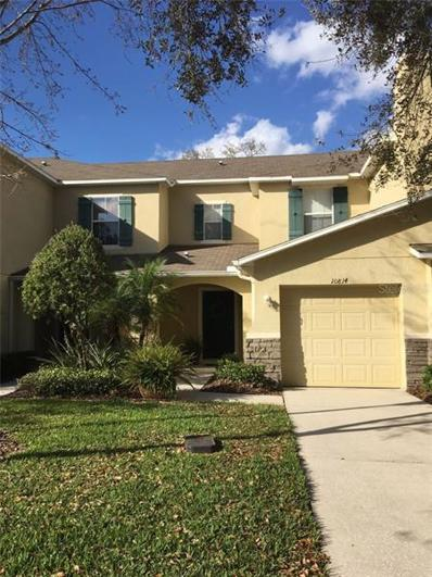 10814 Great Carlisle Court, Riverview, FL 33578 - MLS#: O5769416