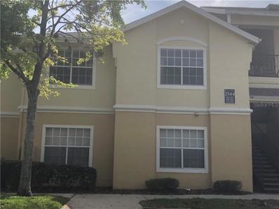 2544 Robert Trent Jones Drive UNIT 820, Orlando, FL 32835 - #: O5769593