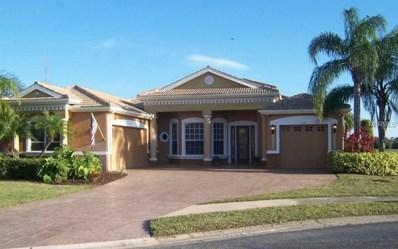 3332 Bailey Palm Court, North Port, FL 34288 - MLS#: O5769640