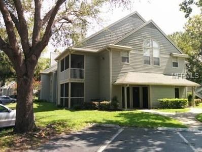6022 Westgate Drive UNIT 104, Orlando, FL 32835 - MLS#: O5769668