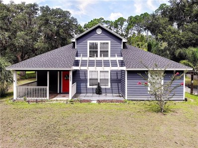1422 Cupid Avenue, Christmas, FL 32709 - #: O5769701