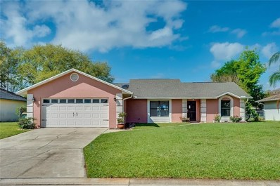 1336 Wood Lake Circle, Saint Cloud, FL 34772 - MLS#: O5769707