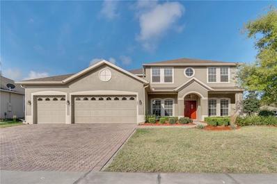 202 Crystal Ridge Road, Deland, FL 32720 - MLS#: O5769715