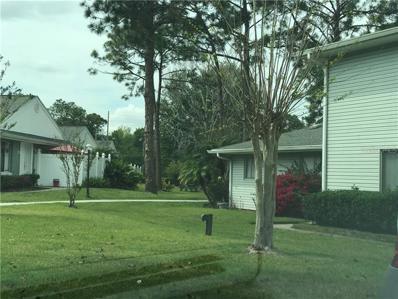 4282 Pinebark Avenue UNIT 3, Orlando, FL 32811 - MLS#: O5769720