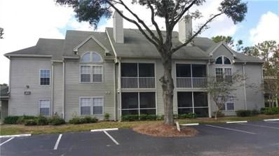 6148 Westgate Drive UNIT 102, Orlando, FL 32835 - MLS#: O5769732