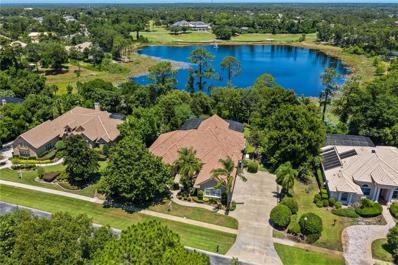 240 Eagle Estates Drive, Debary, FL 32713 - #: O5769755