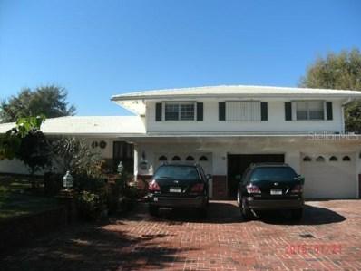 400 Rio Vista Lane, Merritt Island, FL 32952 - #: O5769794