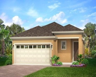 3129 Montserrat Place, Kissimmee, FL 34743 - #: O5769795