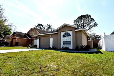 1314 Brookebridge Drive, Orlando, FL 32825 - #: O5769802