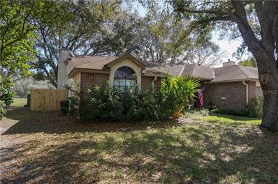 3396 Hillmont Circle, Orlando, FL 32817 - MLS#: O5769830