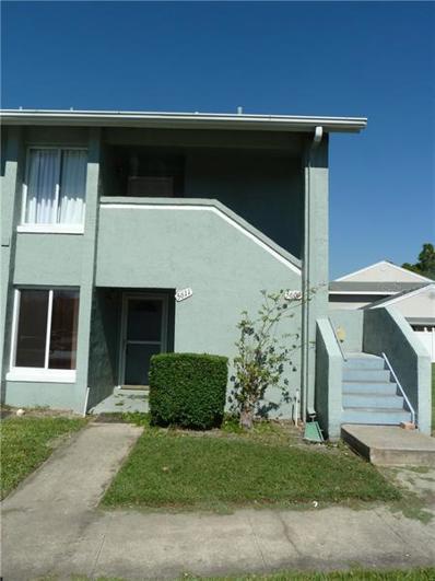 5611 Blue Shadows Court UNIT 3, Orlando, FL 32811 - MLS#: O5769870