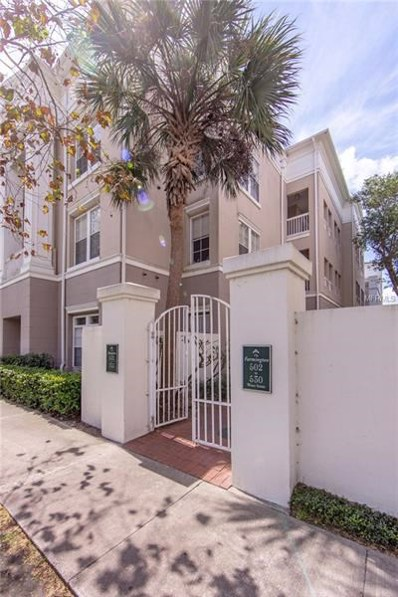 574 Water Street UNIT 574, Celebration, FL 34747 - #: O5770077