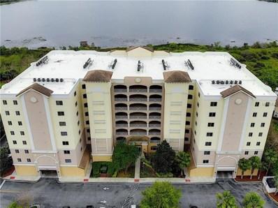 6336 Buford Street UNIT 706, Orlando, FL 32835 - #: O5770091