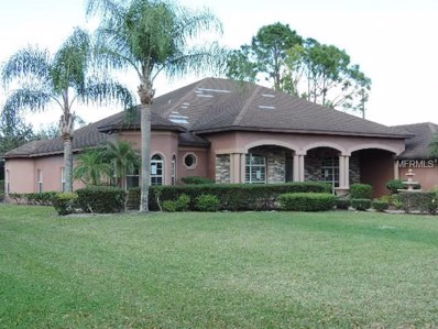13734 Lake Cawood Drive, Windermere, FL 34786 - #: O5770106
