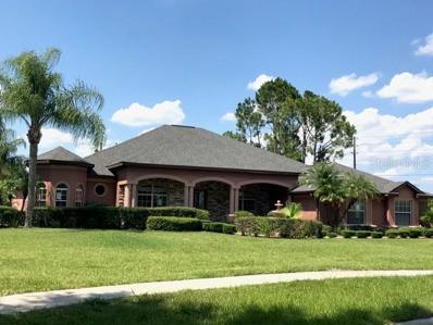 13734 Lake Cawood Drive, Windermere, FL 34786 - MLS#: O5770106